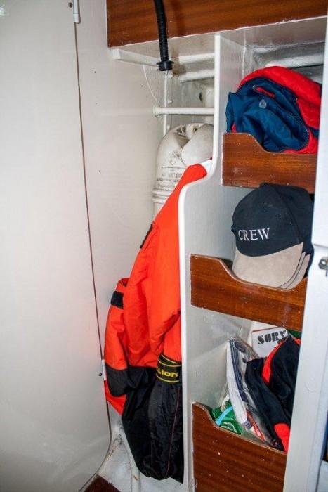 Drying Storage