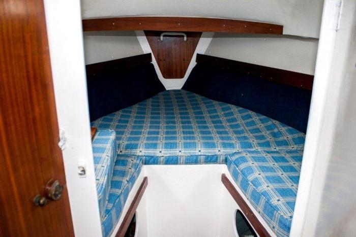 Forward Cabin 2