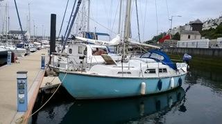 Douglas marina