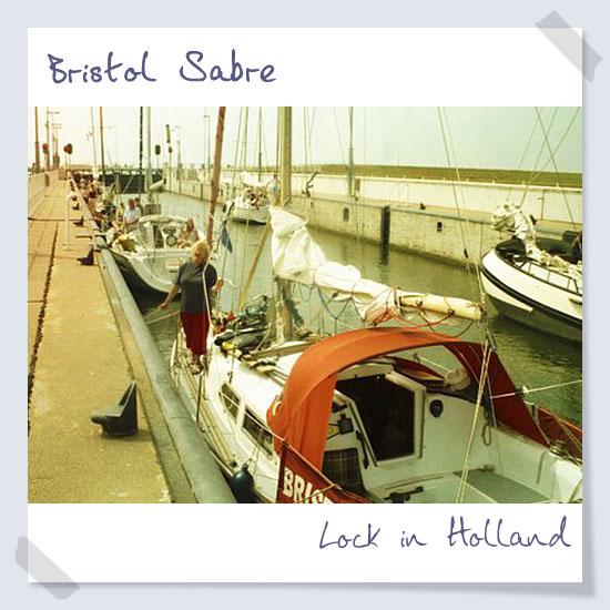 Lock in Holland