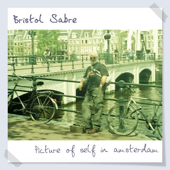 Self in Amsterdam