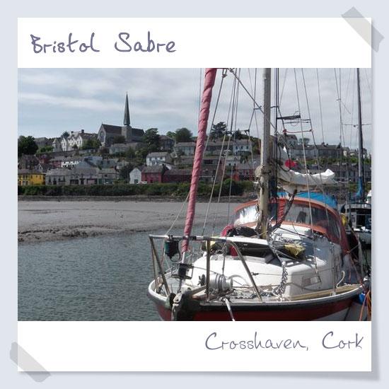 Crosshaven, Cork