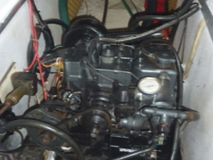 Erini engine