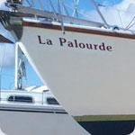 la Palourde