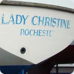 Lady Christine