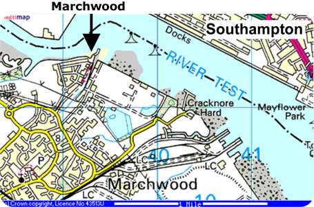 Marchwood
