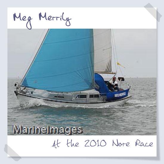 2010 Nore Race