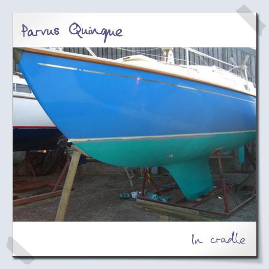 Parvus Quinque