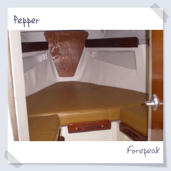 Forepeak