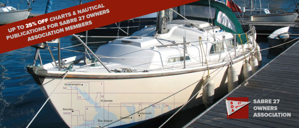 25% Off Charts and Nautical Publications