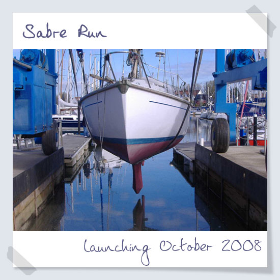 Sabre Run
