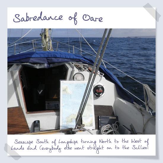 Sabredance