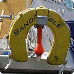 Sanda Isle