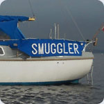 Smuggler (formerly Totts of Avon)